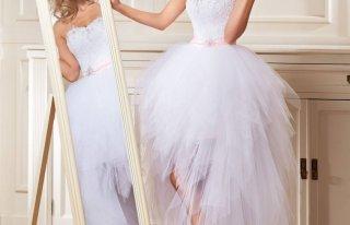 Suknie Ślubne Santa Nowogard