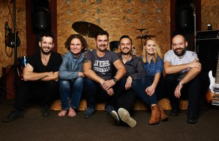 Zespół muzyczny Big Beat    Gorzów Wielkopolski