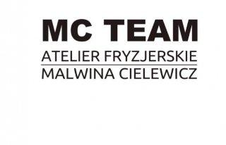 MC Team Atelier Fryzjerskie Malwina Cielewicz Olkusz