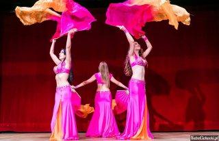 Atkakcyjne pokazy tańca na Waszym weselu Poznań