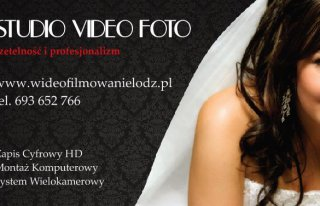 Studio Video Foto - rzetelność i profesjonalizm Zgierz