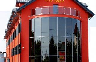 Sala weselna Hotel Vinci Modlniczka k. Krakowa Modlniczka