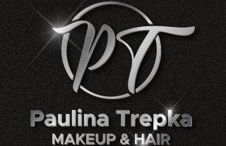 Paulina Trepka Makeup & Hair Siemianowice Śląskie