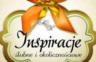 Inspiracje ślubne i okolicznościowe Kielce