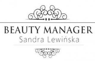 Beauty Manager Sandra Lewińska Koszalin
