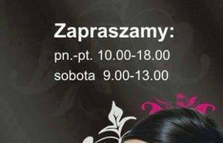 Studio Stylizacji Paznokci i Makijażu Kolbuszowa
