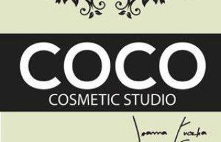 Coco Cosmetic Studio Joanna Łuczka Zagórz