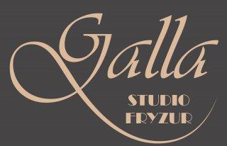 Studio fryzur GALLA Przemyśl