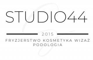 Studio 44 - piękno dla ciała, relaks dla duszy Otwock