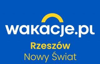 Wakacje.pl Rzeszów Nowy Świat Rzeszów