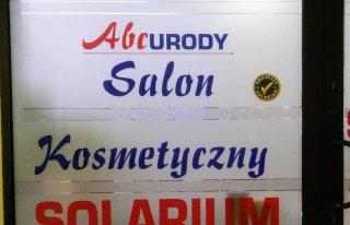 ABC URODY Salon Kosmetyczny Puławy