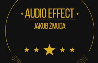 Oprawa muzyczna - Audio-Effect Dębica