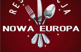 """Restauracja """" Nowa Europa"""" Jelenia Góra"""