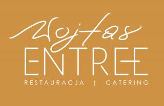 Wojtas Entree - Restauracja Omega Brodnica