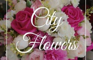 City Flowers - kwiaty w pudełkach Białystok