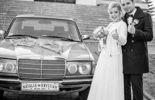 Mercedes w123 retro auto, samochód, klasyk Nowy Wiśnicz