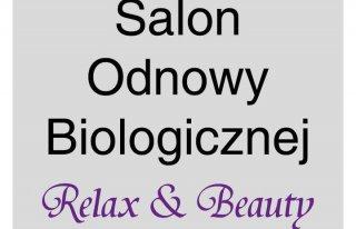 Salon Odnowy Biologicznej Relax & Beauty Zamość