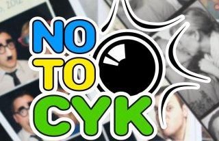 NO TO CYK - Fotobudka dla kreatywnych! Wieluń