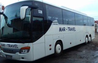 Mar-Travel Mariusz Szydziak Strzelin