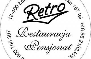 Restauracja Retro Łomża