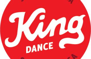 Szkoła Tańca King Dance  Koszalin