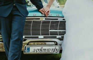 Dodge Dart Pioneer 1961....Classic Cars Jasło