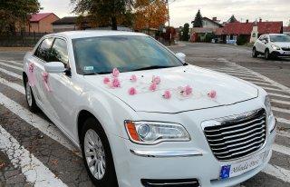 Chrysler 300 c, Lincoln - Galeria Hucułek Łask