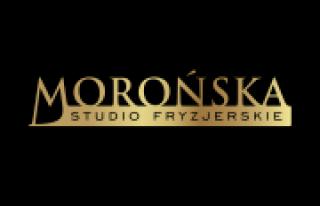 Morońska Studio Fryzjerskie Kraków