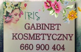 IriS Gabinet Kosmetyczny Białystok