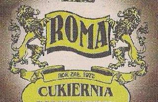 Cukiernia Roma Nowe