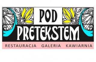 Pod Pretekstem Poznań