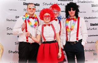 Zespół Red White Olsztyn