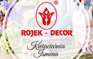 ROJEK DECOR - Sklep firmowy & Kwiaciarnia Ismena Rybnik