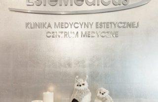 """""""EsteMedicus"""" Klinika Medycyny Estetycznej i Anti-Aging Mińsk Mazowiecki"""