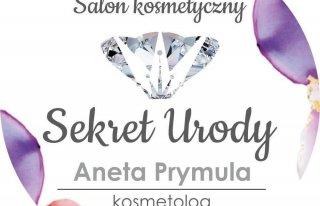 Salon kosmetyczny Sekret Urody Nowy Targ