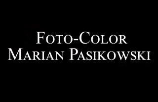 Foto-Color Marian Pasikowski Aleksandrów Łódzki