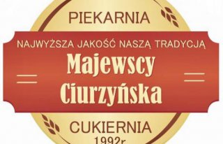 Piekarnia - Cukiernia Majewscy, Ciurzyńska Sochaczew