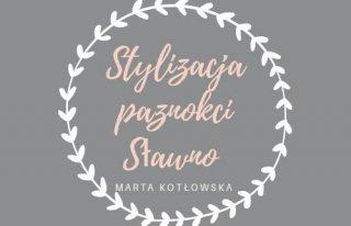 Stylizacja paznokci Sławno Marta Kotłowska- Buczkiewicz Sławno