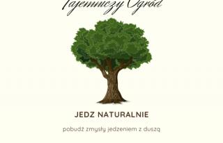 """Restauracja """"Tajemniczy Ogród"""" nad jeziorem Czos Mrągowo"""