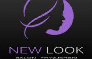 New Look - Salon Fryzjerski Rzeszów Rzeszów