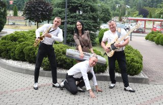 Zespół M&M Band  Oświęcim