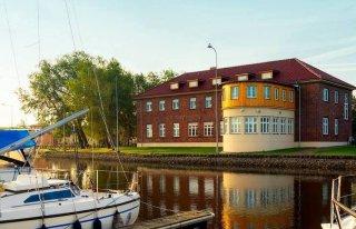 Nad Wodą Szczecin