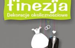 Finezja - dekoracje okolicznościowe Gorlice