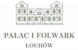 Pałac i Folwark Łochów Łochów