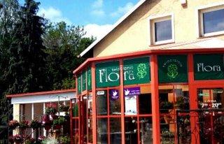 Kwiaciarnia Flora Głogow