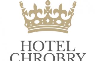 Hotel Chrobry w Międzyrzecu Podlaskim Międzyrzec Podlaski