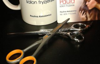 Salon Fryzjerski PAULA Poręba