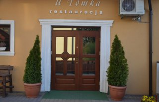 """Restauracja """" U Tomka """" Mława"""