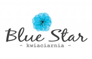 Blue Star - Kwiaciarnia Warszawa