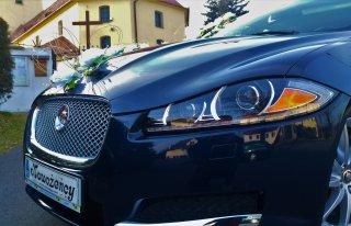 Jaguar XF Lubin